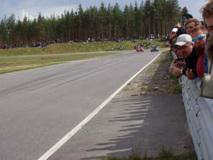 Vålerbanen mai 2004