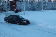 Vintertreff på Rindal travbane 26.01.19